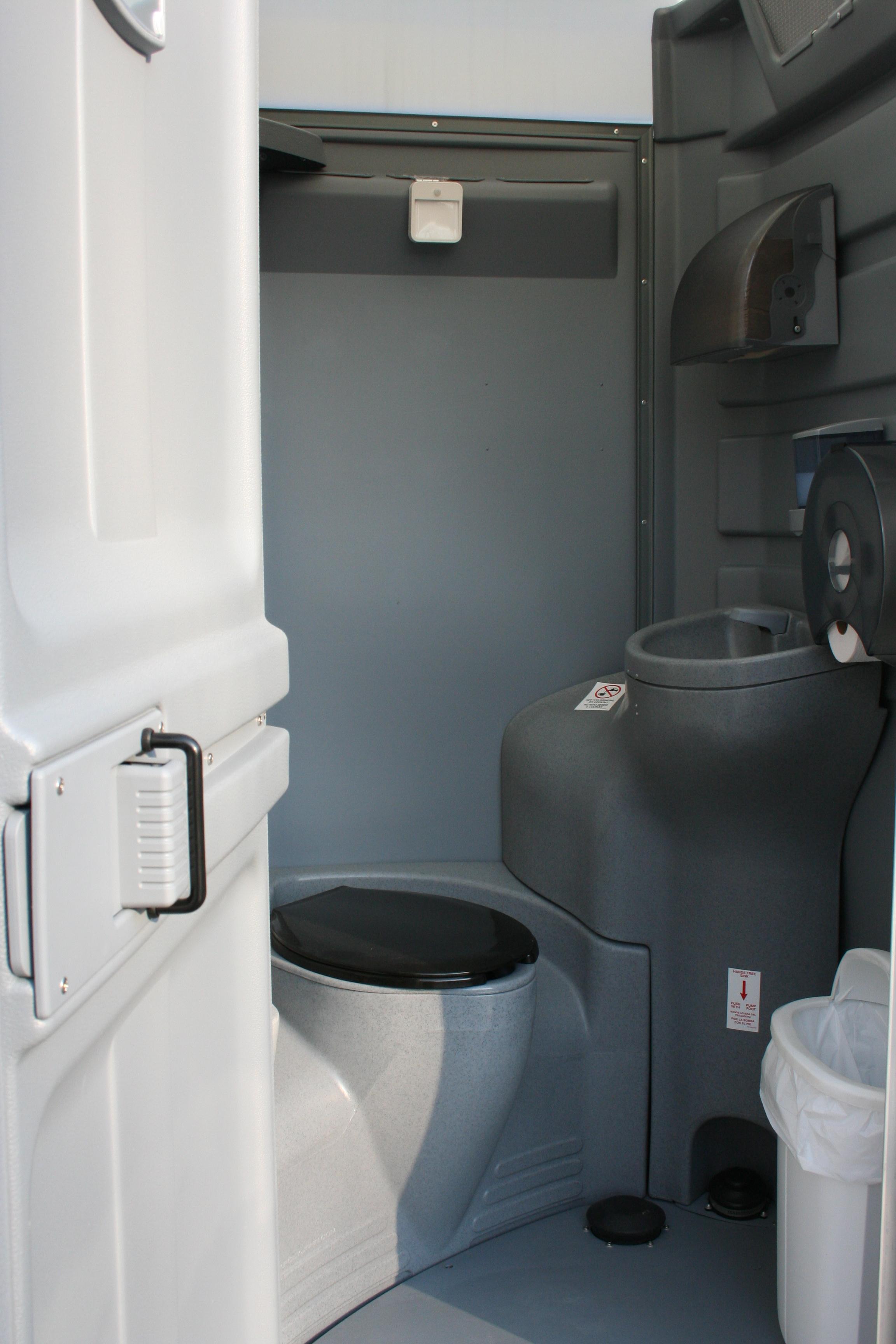 Perth Toilets